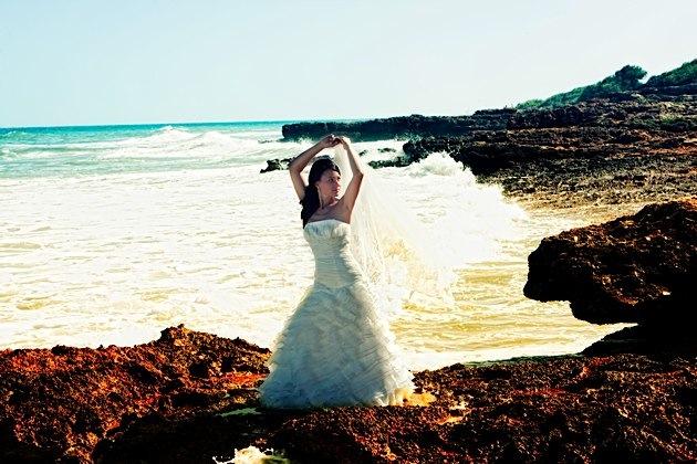 Reportaje Fotográfico Post Boda en Playa Castellón Sergio y Alicia (12)