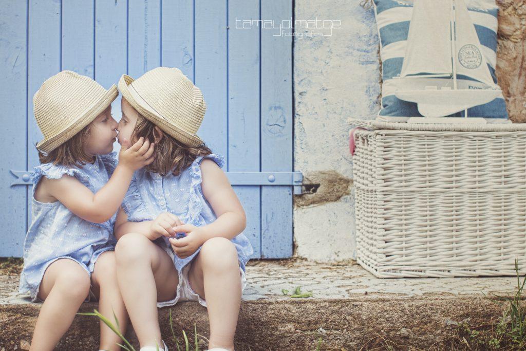 Fotos de niños y bebés
