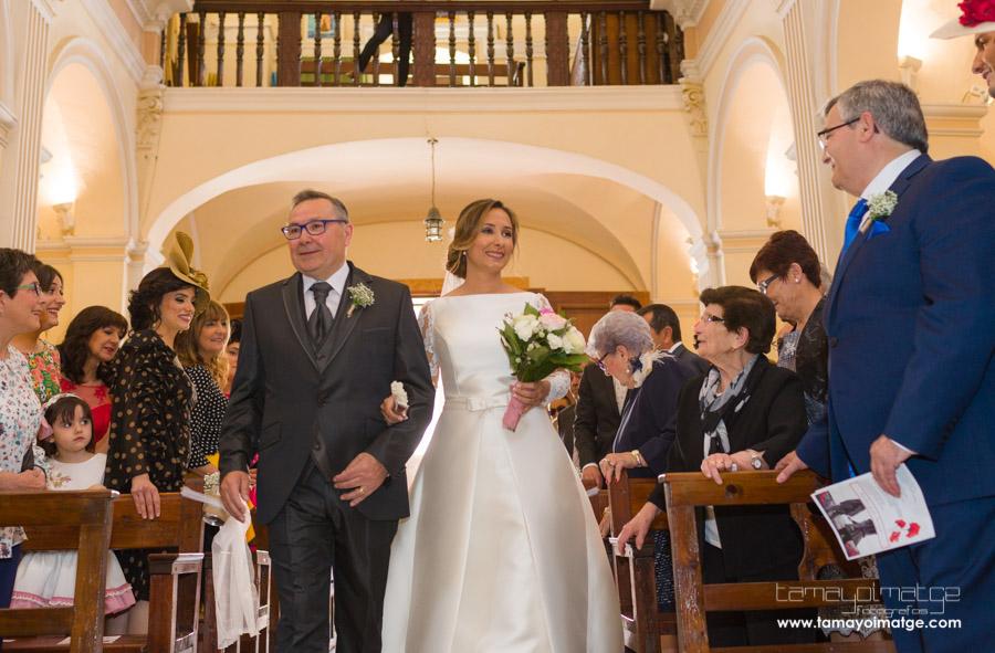 fotos de boda espadilla castellon