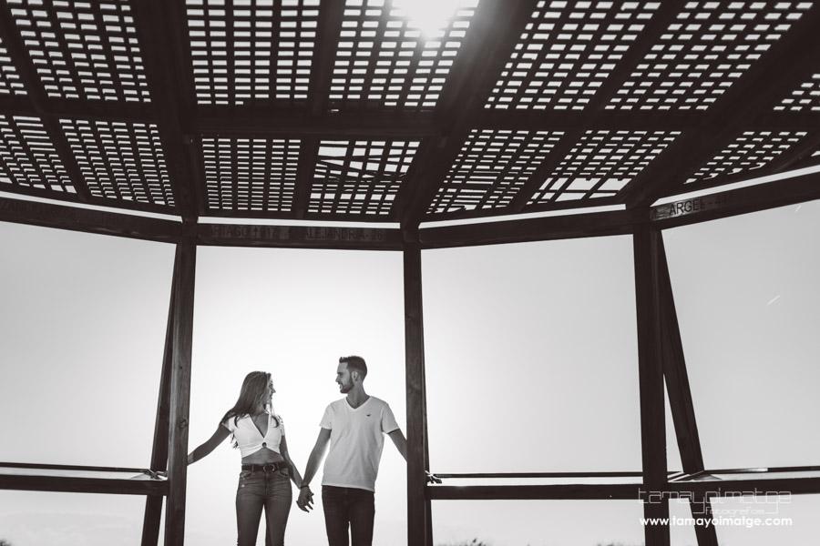 Preboda en Villarreal de Silvia y Raúl